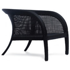 Contemporary Outdoor Chairs by Addison House
