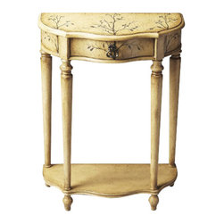 Butler Specialty - Butler Specialty Console Table -2101130 - Butler products are highly detailed and meticulously finished by some of the best craftsmen in the business.