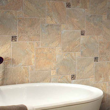 Eclectic Tile by World Class Tiles