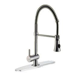 Farmhouse Kitchen Faucets Find Kitchen Sink Faucets Online