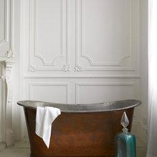 Traditional Bathtubs by The Bath Works, Inc.