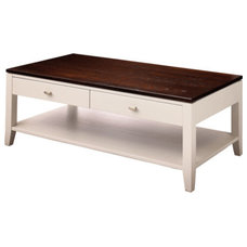 Craftsman Coffee Tables by DutchCrafters Amish Furniture
