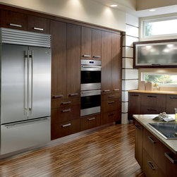 """Sub-Zero 42"""" Over-and-Under with French Door Refrigerator   BI-42UFD - Sub-Zero 42"""" Over-and-Under with French Door Refrigerator   BI-42UFD"""