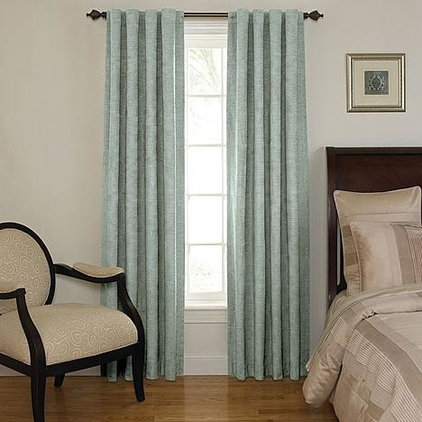 Contemporary Curtains by Sears