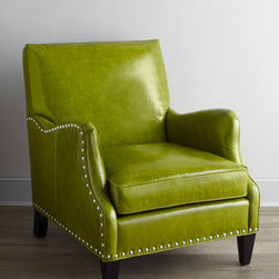 Eclectic Chairs -