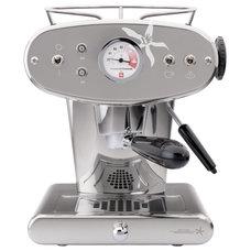Illy Caffe & Espresso Francis Francis for illy X1 iperEspresso Machine | Wayfair