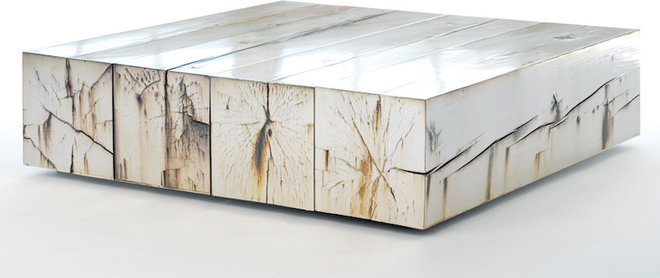 modern coffee tables by councildesign.com