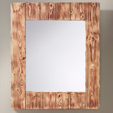 Modern Mirrors by Feiss - Monte Carlo