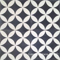 Floor Tiles by Great Britain Tile