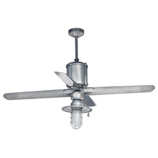Industrial Ceiling Fans by Barn Light Electric Company
