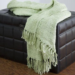 contemporary throws by Home Decorators Collection