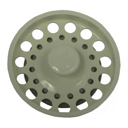 Opella - Opella 374193 Basket for Basket Strainer in Biscuit - Opella offers a full line of colored basket strainers and disposal flanges, including replacement parts. For quality kitchen sink replacement baskets and disposal stoppers look to Opella  Drain (1)