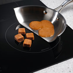 Whirlpool Induction Cooktop - Whirlpool