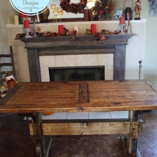 Rustic  by Lumley Belle Designs