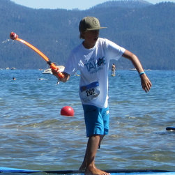 WaterRipper Amphibious Water Sports Toy for Kids - ripperball.com