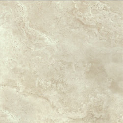 Energie Ker - Como Almond - With its meandering marble appearance, gradients, and bright colors, the Como series understands elegance. This collection is appropriate for places of great refinement.