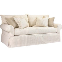 traditional sofas by French Heritage