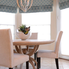 Transitional  by Peri Nicole Interiors
