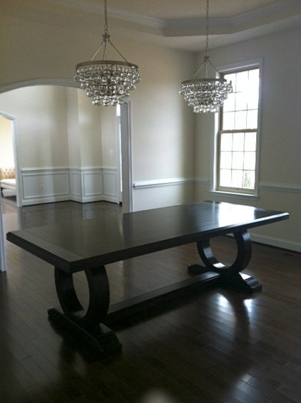 Dining Tables by Douglas Homes Inc.
