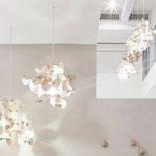 Modern Ceiling Lighting by fabiia.com