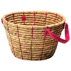 Eclectic Baskets by IKEA