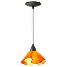 Modern Pendant Lighting by Jezebel