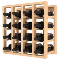 Contemporary Wine Racks by Wine Racks America