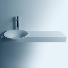 WD3890 - WALL HUNG / COUNTERTOP SINKS - SINKS
