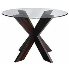 modern dining tables by Pier 1 Imports