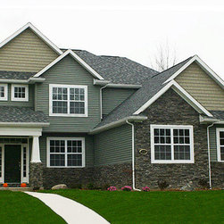 House Plan 20-2152 -