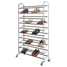 Contemporary Shoe Storage by Target