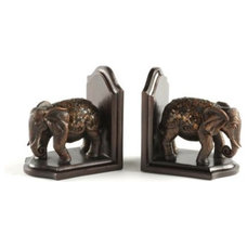Traditional Bookends by Kirkland's