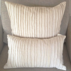Contemporary Decorative Pillows by creativewomen.net