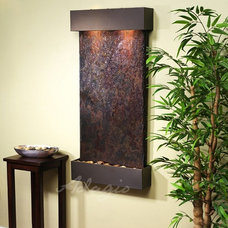 Indoor Fountains by Soothing Company
