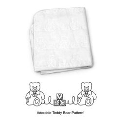 American Baby Company - American Baby Company Waterproof Multi-Purpose Sheeting Multicolor - 2858 - Shop for Sheets from Hayneedle.com! If you use it as a single sheet or as a comfy pad below your usual bedding the American Baby Company Waterproof Multi-Purpose Sheeting is going to keep moisture away from those places you don't want it. A piece of strong waterproof vinyl is laminated between a soft polyester exterior that makes this sheet light enough to feel like a mattress pad but durable enough to get the job done.About American Baby CompanyAmerican Baby Company Inc. is a leading U.S. manufacturer of baby bedding that emphasizes high-quality comfort and safety. They are a leader in the industry at providing fast delivery of premium-quality products at reasonable prices. American Baby Company's bedding line coordinates with all types of nursery settings and their solid color collection is updated annually to provide the latest in trend colors. American Baby Company has been an innovator of products that meet the safety needs of their customers. Their safety crib sheet which has been featured in leading baby and mothering magazines is an example of this focus.