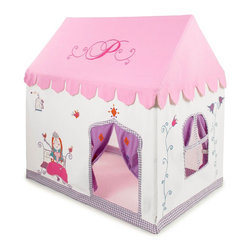 Kidsley - Kidsley Children's Princess Playhouse - Kidsley Princess Playhouse