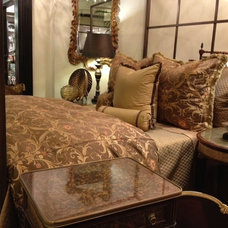 Traditional Duvet Covers by Between The Sheets - South Coast Plaza