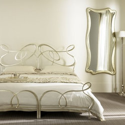 Overview - Ghirigori Twins bed by Cantori.
