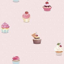 Cupcake Baby Pink -