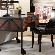 Eclectic Desks And Hutches by Home Decorators Collection