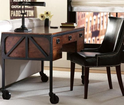 Eclectic Desks by Home Decorators Collection