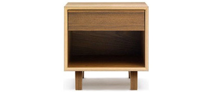 Modern Nightstands And Bedside Tables by nestliving - CLOSED