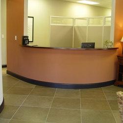 Commercial Floors -