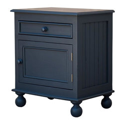 Shop Farmhouse Nightstands Amp Bedside Tables On Houzz