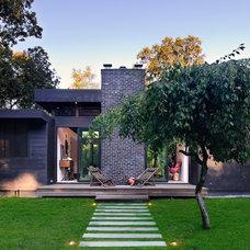 Bates Masi Architects – Award Winning Modern Architect, Hamptons, New York - Rob