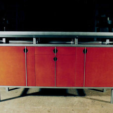 Contemporary Buffets And Sideboards by Lucero Studio