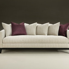 contemporary sofas by Thayer Coggin