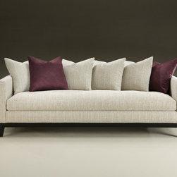 Nest Sofa from Thayer Coggin - Thayer Coggin Inc.