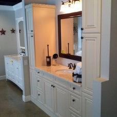 Bathroom Vanities And Sink Consoles by Design Showroom