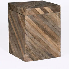 Contemporary Side Tables And End Tables by GABBY